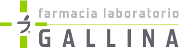 Logo FARMACIA GALLINA